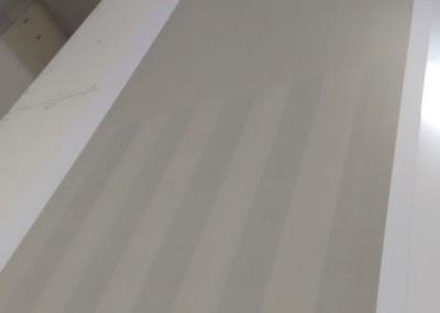 impressão digital em PVC